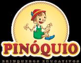 Pinóquio Brinquedos Educativos