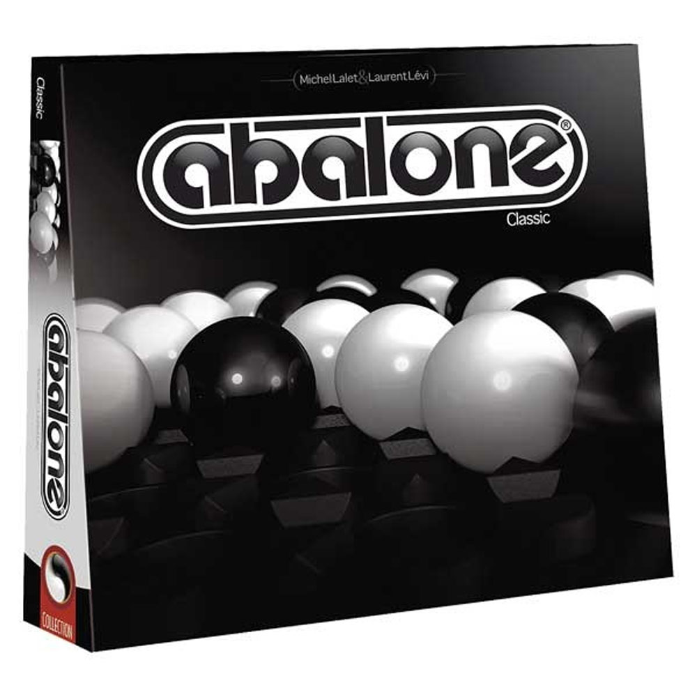 Abalone Classic - Ludens - Tabuleiro