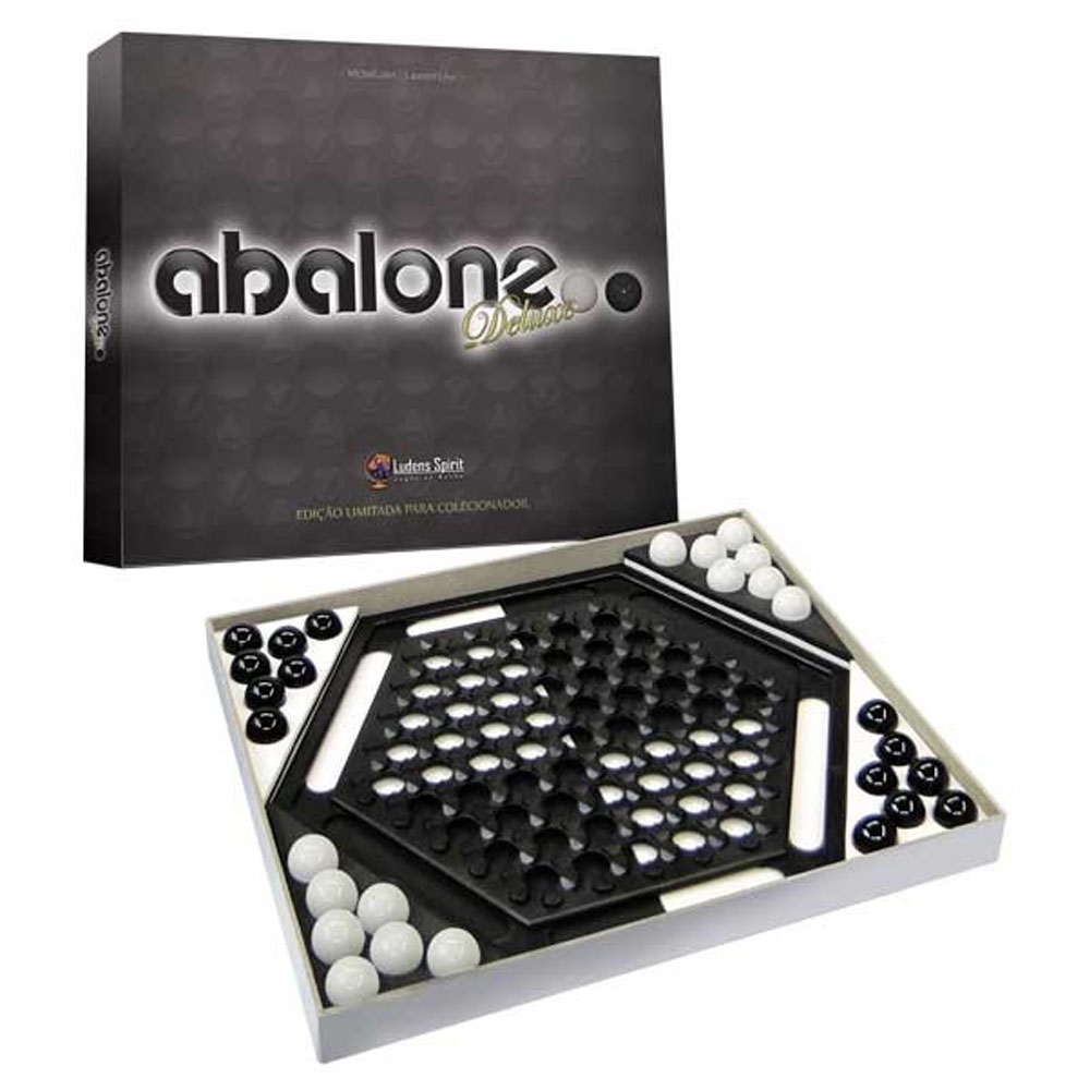 Abalone Deluxe - Ludens