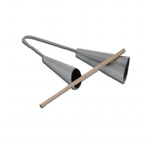 Agogo Metal - Vibratom