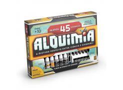 Alquimia 45 Experiências - Grow - Química
