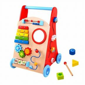 Andador Educativo Multifuncional - Tooky Toy