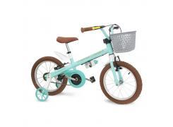 Bicicleta Infantil Aro 16 Antonella - Nathor