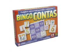 Bingo Contas - Grow