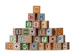 Jogo ABC Animado - Grow - Alfabeto