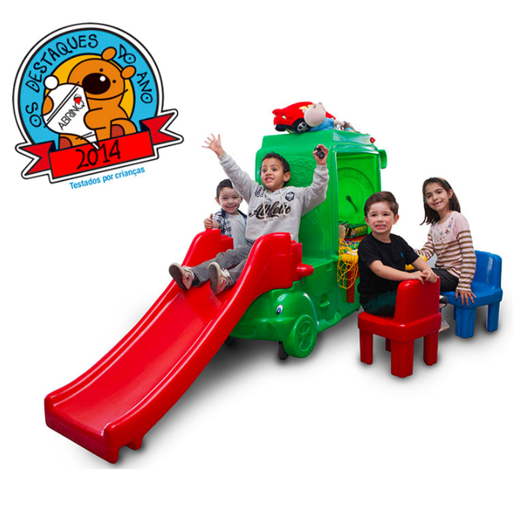 Brinquedoteca Super - Freso