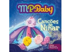 CD - MPBaby - Canções De Ninar - Reginaldo Frazatto Jr.