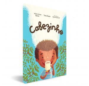 Cafezinho - Cora Editora - Livro