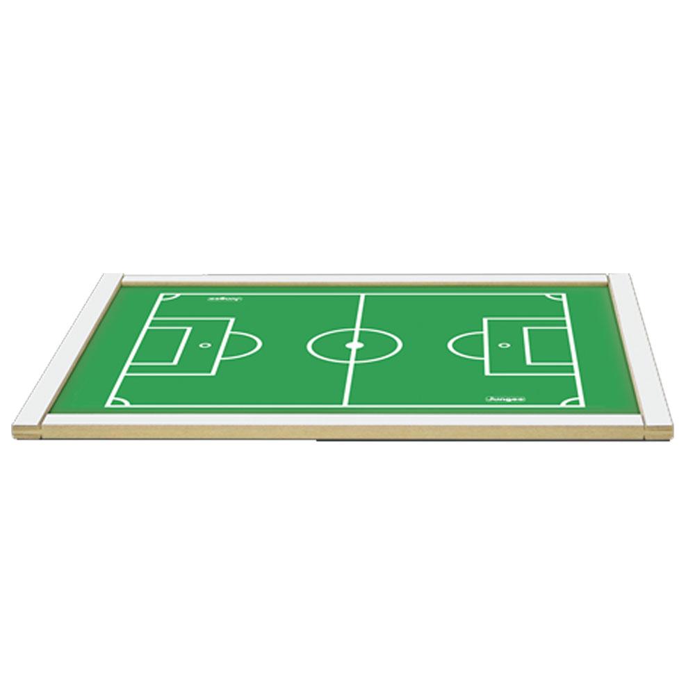 Campo De Futebol De Botão - Esporte Júnior - Junges
