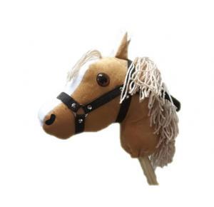 Cavalinho com Rodinha em Madeira - BrinqueMás