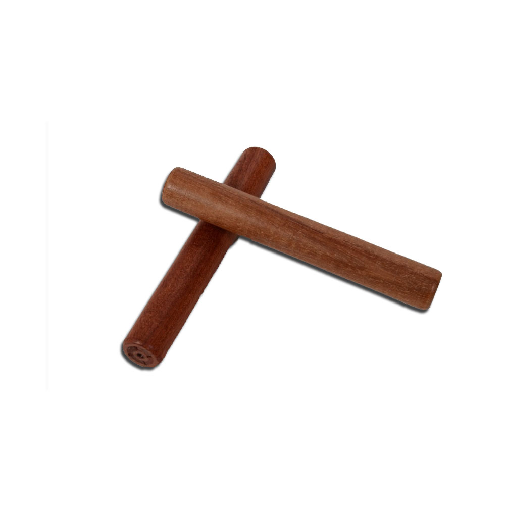 Clave de Rumba - Vibratom - Instrumento Musical