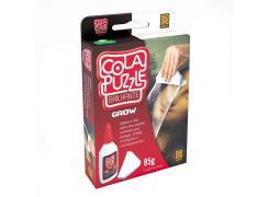 Cola Puzzle Brilhante - Grow - Quebra Cabeça