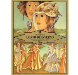 Conto de Inverno (Shakespeare) - Dimensão Editora - Livro