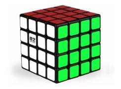 Cubo Mágico 4x4x4 - QIYI