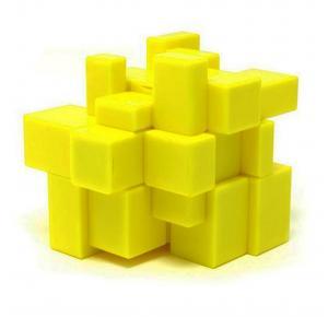 Cuber Pro Mirror Blocks - QIYI
