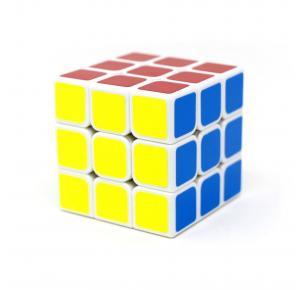 Cubo Mágico 3X3X3 - ShengShou