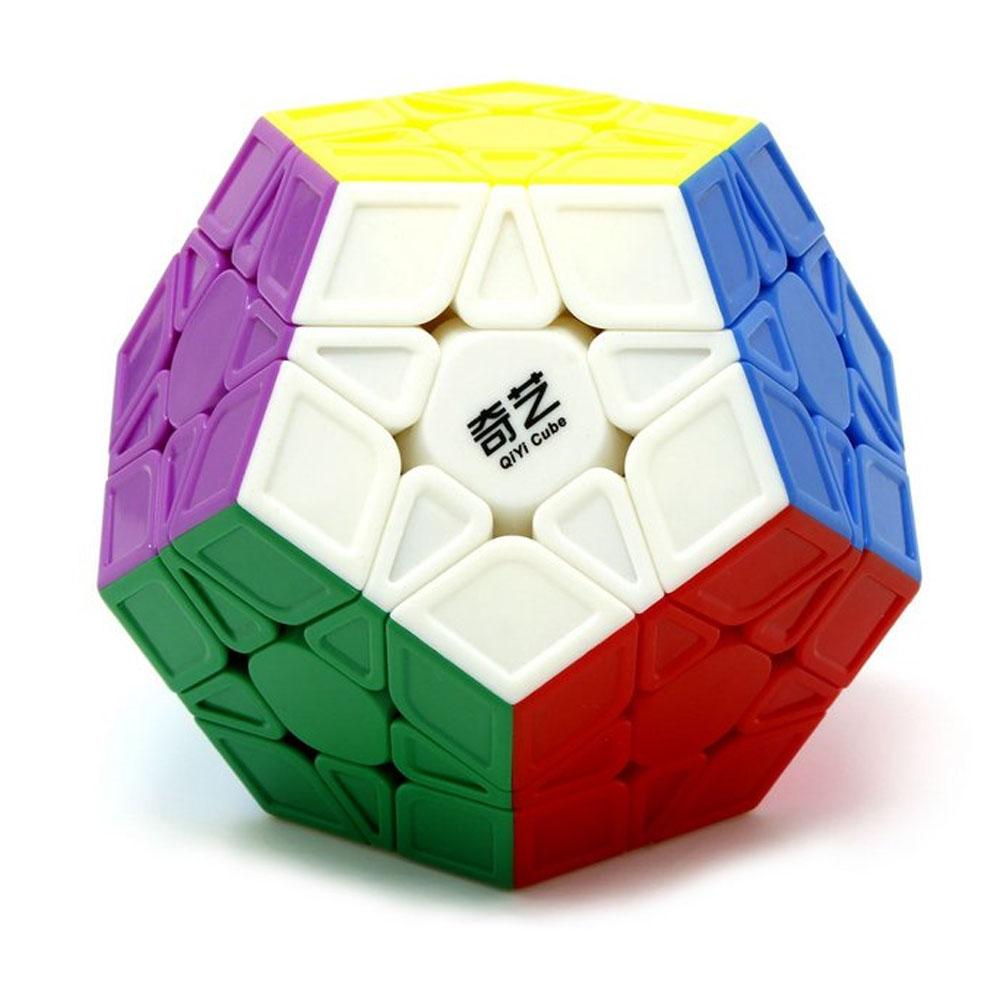 Cubo Mágico Megaminx - QIYI