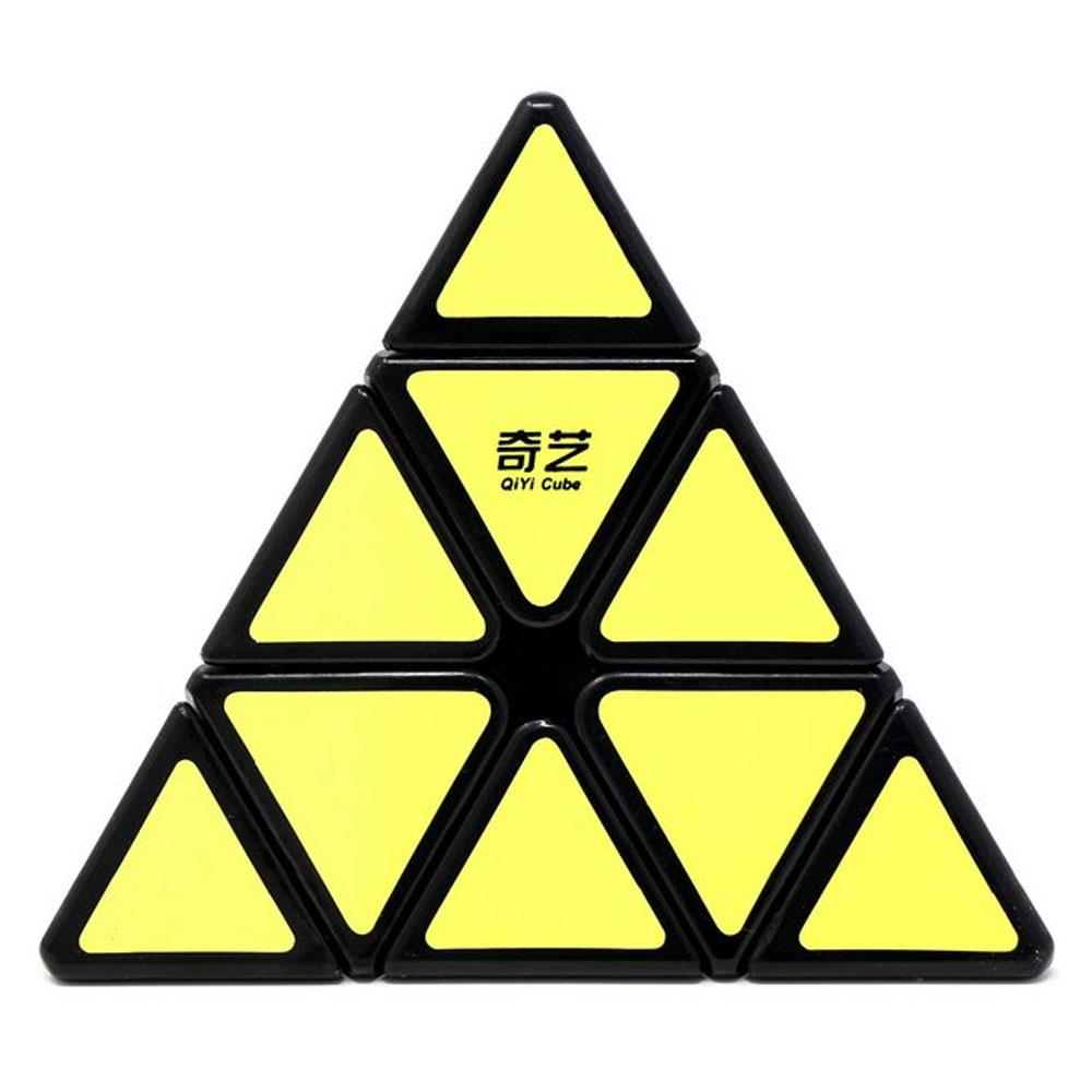 Cubo Mágico Pyraminx - QIYI