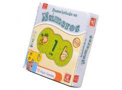 Descobrindo Os Números - Brincadeira De Criança