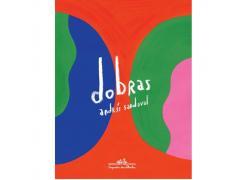 Dobras - Companhia das Letrinhas - Livro