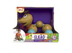 Elkão - Quer Passear - Elka