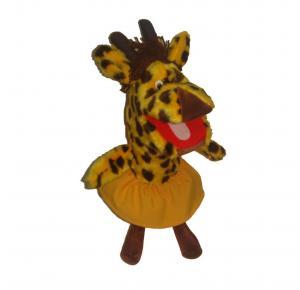Fantoche Plus Girafa - Jodane