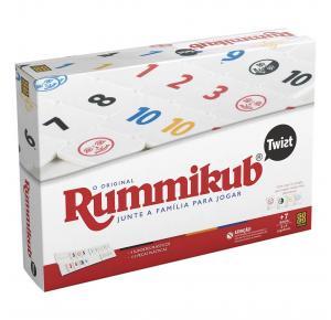 Jogo Rummikub Twist - Grow