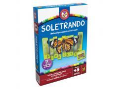 Jogo Soletrando - Alfabeto Português - Grow