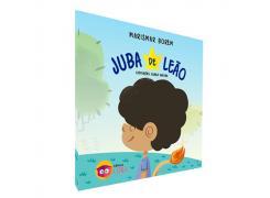 Juba de Leão - Cora Editora - Livro