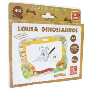 Lousa Dinossauros - Brincadeira de Criança