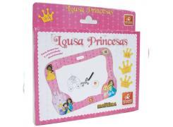 Lousa Princesas Baby - Brincadeira de Criança