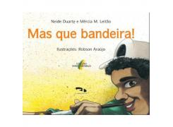 Mas que Bandera! - Dimensão Editora - Livro