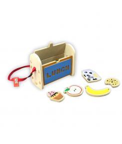 Merendeira Lunch Box - Top Toy - Faz de Conta