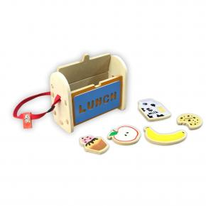 Merendeira Lunch Box - Top Toy