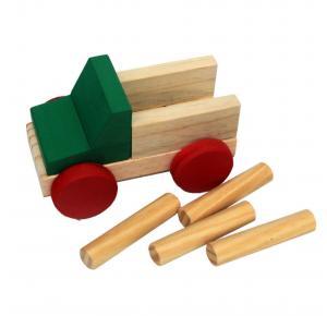 Mini Trucks - Lenhador - Bem Infantil
