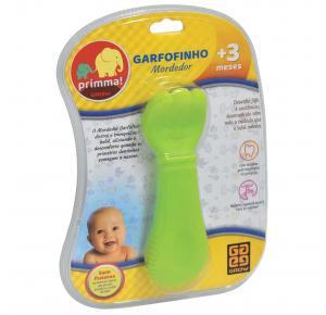 Mordedor Garfofinho - Grow