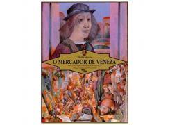 O Mercador De Veneza (Shakespeare) - Dimensão Editora - Livro