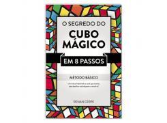 O Segredo Do Cubo Mágico - Cuber Brasil