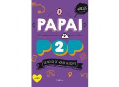 O papai é pop 2 - Belas-Letras - Livro