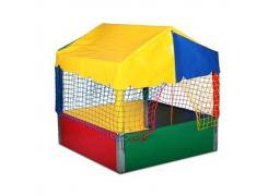 Piscina de Bolinhas Premium 1,10M - Central dos Brinquedos