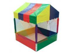 Piscina de Bolinhas Premium 1,50M - Central dos Brinquedos