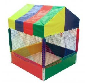 Piscina de Bolinhas Premium 2,00M - Central dos Brinquedos
