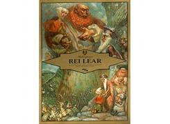 Rei Lear (Shakespeare) - Dimensão Editora - Livro