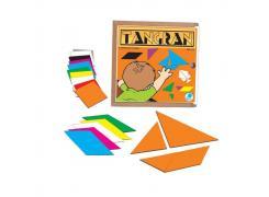 Tangran (10 jogos) - Simque