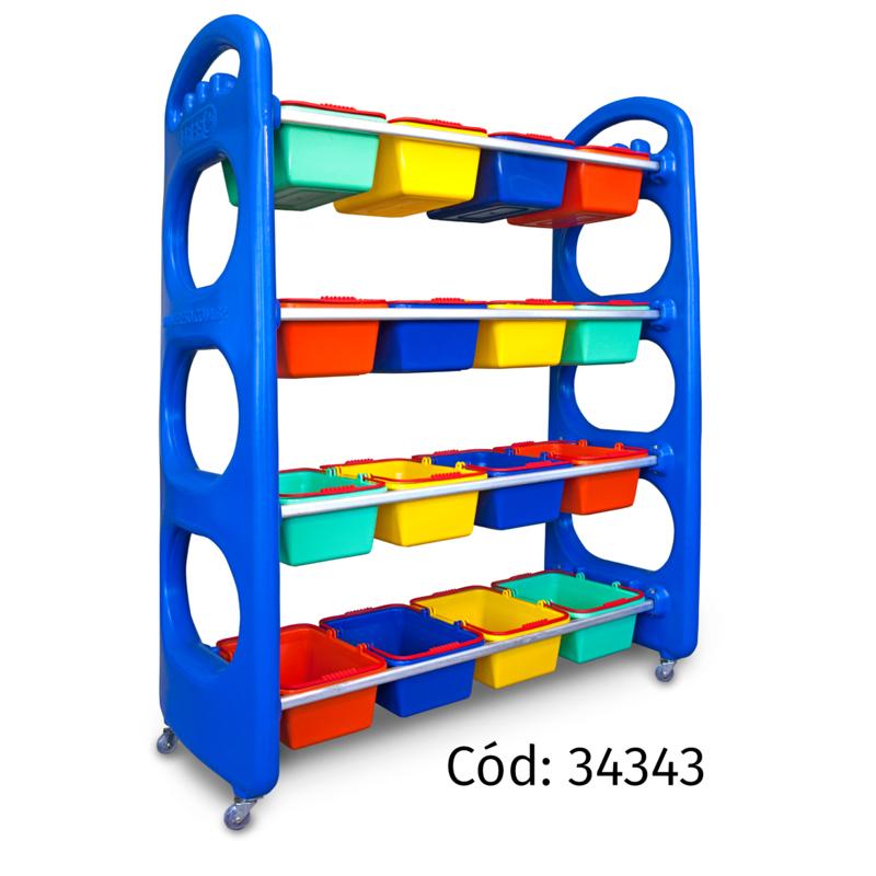 Arrumadinho (34343 - Organizador) - Freso