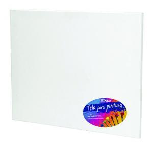 Arte - Tela Para Pintura 30x60 cm