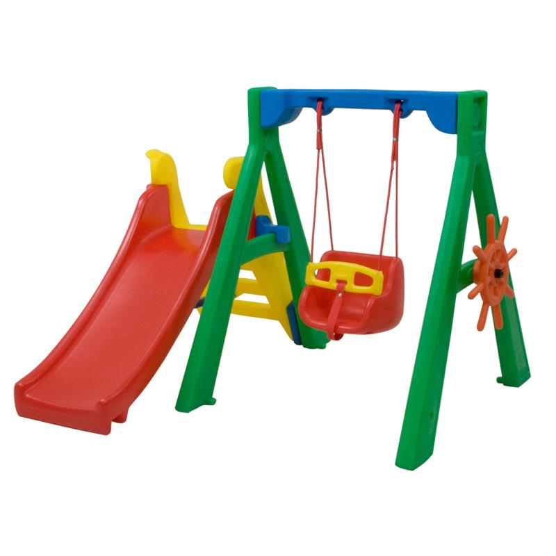 Baby Play (C/Balanço Bebê) - Freso