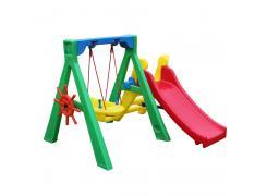 Baby Play Com Balancinho Jet - Freso