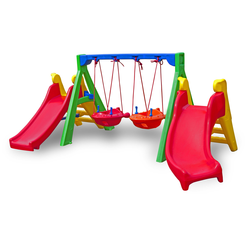Baby Play Plus Duplo - Freso