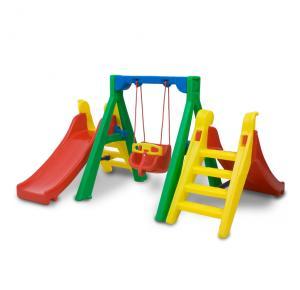 Baby Play Plus - Freso